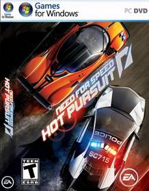 Hry EA PC Need for Speed Hot Pursuit Classics (EAPC03461)