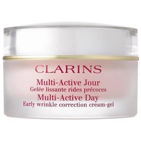 Denní krém proti prvním vráskám Multi-Active pro všechny typy pleti (Early Wrinkle Correction Cream) 50 ml