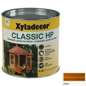 Lazúra na drevo Xyladecor Classic HP pinie