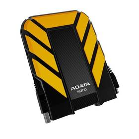 A-Data DashDrive Durable HD710 500GB USB 3.0 (AHD710-500GU3-CYL) žlutý