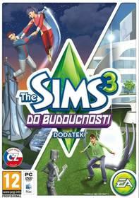 Hra EA PC THE SIMS 3: Do budoucnosti (EAPC05112)