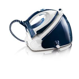 Žehlička  Philips GC9230/02 biela/modrá
