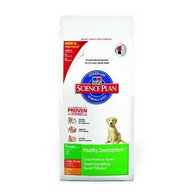 Granule HILLS Puppy Large Breed, 12 kg
