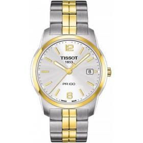 Hodinky pánske Tissot T-Classic PR 100 T049.410.22.037.01