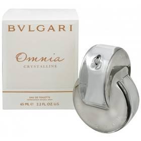 Toaletná voda Bvlgari Omnia Crystalline 65 ml