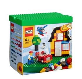 Stavebnice LEGO Creator Kostičky Moje první sada 5932