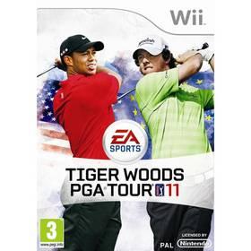 Hra EA Tiger Woods PGA Tour 11 NIWS6902