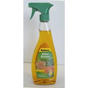 Ochraný olej Xyladecor spray bezbarvý