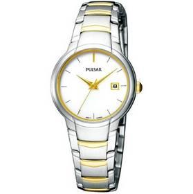 Hodinky dámske Pulsar Prestige PXT739X1