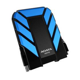 A-Data DashDrive Durable HD710 500GB USB 3.0 (AHD710-500GU3-CBL) modrý