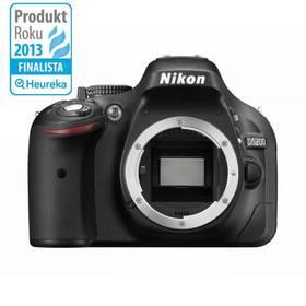 Digitálny fotoaparát Nikon D5200, tělo
