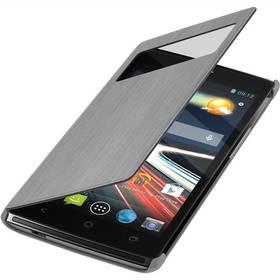 Acer flipové pro Liquid Z5 (HP.OTH11.010) šedé