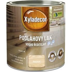 Lak podlahový Xyladecor na vodní bázi, polomat