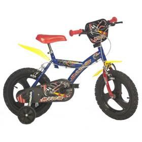 Bicykel Dino Bikes s nafukovacími koly 16