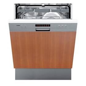 Umývačka riadu Mora Premium VM 632 X nerez