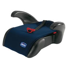 Autosedačka Chicco QUASAR BASIC PLUS 2014, 15-36 kg - astral modrá