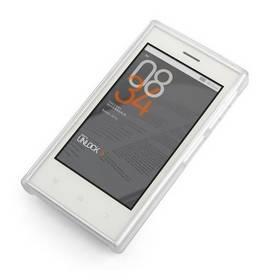 MP3 prehrávač Cowon Z2 32GB biely