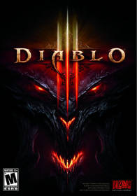 Hra Blizzard PC Diablo III (72851)