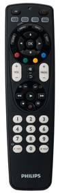 Diaľkový ovládač Philips SRP4004 čierny