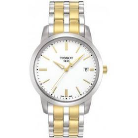 Hodinky pánske Tissot T-Classic PR 100 T033.410.22.011.01