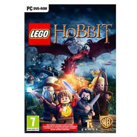 Hra Ostatní PC - LEGO The Hobbit (428361)