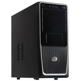 Case  Cooler Master Elite 311 (RC-311B-SKN1) čierny/strieborný