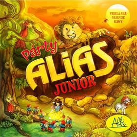 Albi Párty Alias Junior