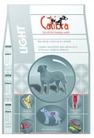 Granule CALIBRA Light 15 kg, Dospělý pes
