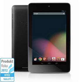 Tablet  Google Nexus 7 (NEXUS-1B036A) ierny