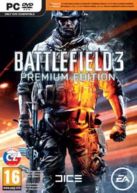 Hra EA PC Battlefield 3: Premium Edition (EAPC004079)