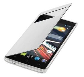 Acer flipové pro Liquid Z5 (HP.OTH11.00Z) bílé