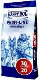Granule HAPPY DOG Krokette 30/20 20 kg
