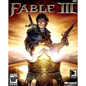 Hra Xbox PC FABLE 3 (MSPC186)