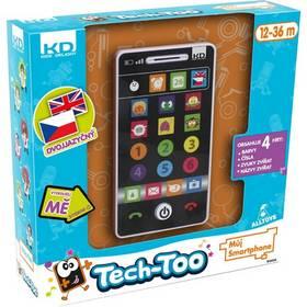 Dětský smartphone Alltoys - česko/anglický