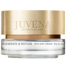 Vyživující denní krém pro suchou až velmi suchou pleť (Regenerate & Restore Rich Day Cream) 50 ml
