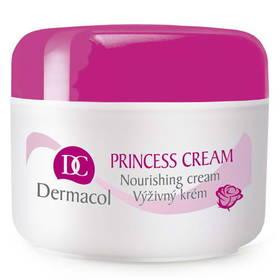 Denní krém proti vráskám (Princess Cream) 50 ml