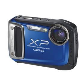 Fuji FinePix XP150 modrý
