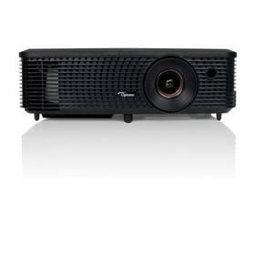 Projektor Optoma W331 (95.72H01GC0E) Czarny