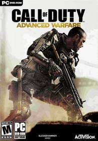 Hra Activision PC Call of Duty: Advanced Warfare (33484CZ)