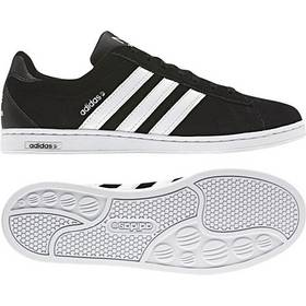Obuv  Adidas Derby 2012 - vel. 7,5 UK ierna