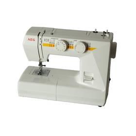 Maszyna do szycia AEG 1715 Biały
