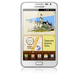 Mobiln telefon Samsung Galaxy Note (GT-N7000RWAXEZ) bl
