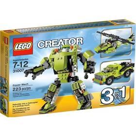 Stavebnica Lego Creator 31007 Robot