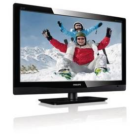 LCD monitor s TV Philips 221TE4LB (221TE4LB/00) ern