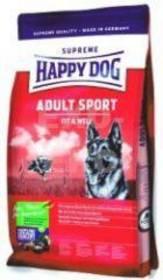 Granule HAPPY DOG ADULT SPORT 4 kg, Dospělý pes
