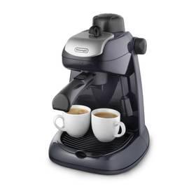 Espresso DeLonghi EC EC 7.1 čierne/strieborné