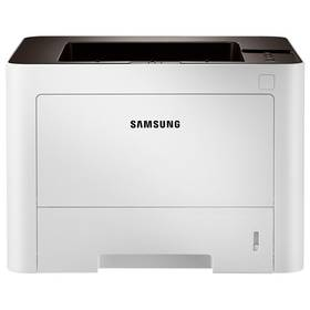 Tlačiareň laserová Samsung SL-M3325ND (SL-M3325ND/SEE) čierna/biela