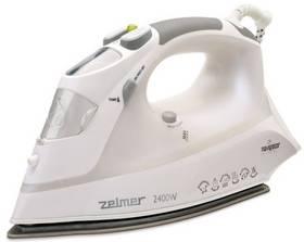 Žehlička  Zelmer 28Z025 biela