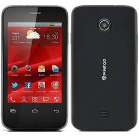 Mobilný telefón Prestigio MultiPhone 3500 DUO (PAP3500DUO)
