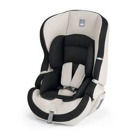 Autosedačka CAM Travel Evolution 2014 9-36 kg COL.212 čierna/béžová